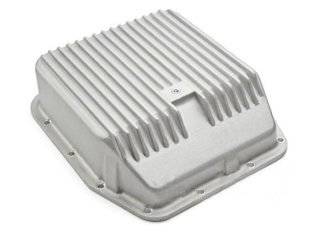 Aluminum Transmission Pan - AOD/AODE/4R70W/4R75E (80-04)