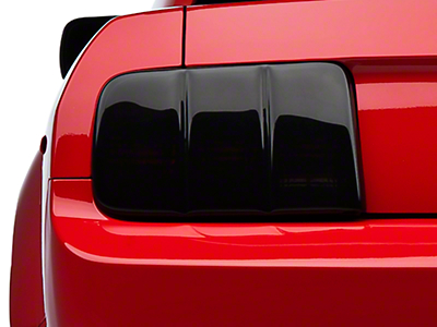 Smoked Tail Light Covers (05-09 All)