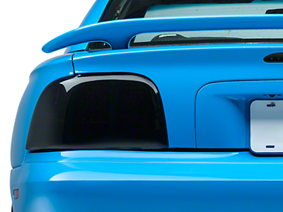 Smoked Tail Light Covers (94-98 All)