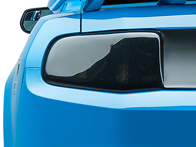Smoked Tail Light Covers (10-12 All)