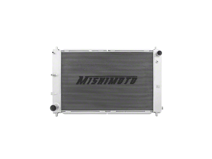 Mishimoto Performance Aluminum Radiator - Manual (97-04 GT, Mach 1; 97-01 Cobra)
