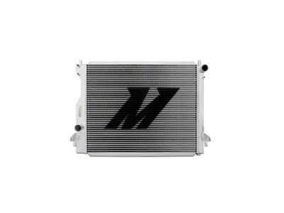 Mishimoto Performance Aluminum Radiator - Manual (05-14)