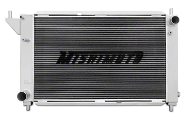 Mishimoto Performance Aluminum Radiator - Manual (96 4.6L)