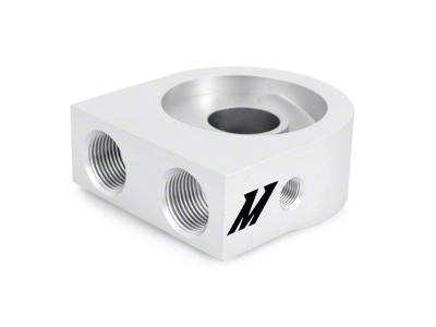 Mishimoto Performance Oil Cooler Kit (79-14 All)