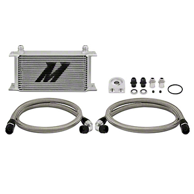Mishimoto Performance Oil Cooler Kit (79-17 All)