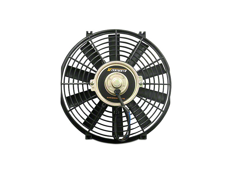 Mishimoto 12 in. Performance Slim Electric Radiator Fan (79-14 All)