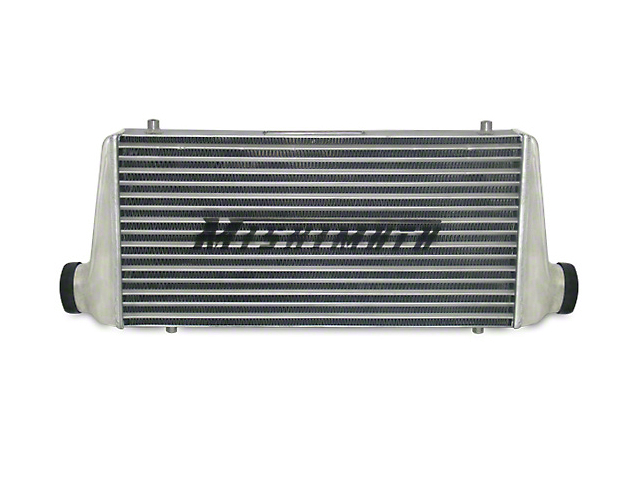 Mishimoto Universal M Line Intercooler - Natural (79-16 All)