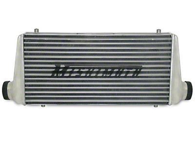 Mishimoto Universal M Line Intercooler - Natural (79-14 All)