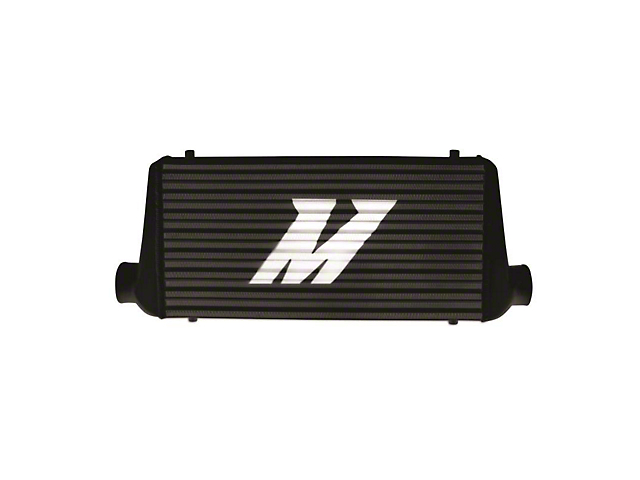 Mishimoto Universal M Line Intercooler - Black (79-16 All)