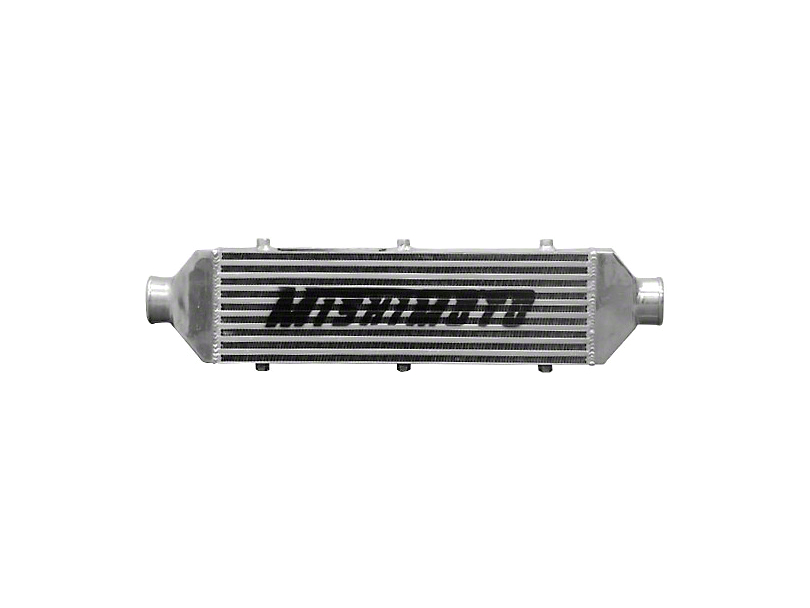 Mishimoto Universal Z Line Intercooler - Natural (79-16 All)