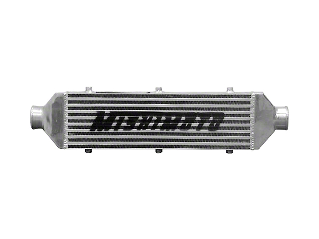 Mishimoto Universal Z Line Intercooler - Natural (79-17 All)
