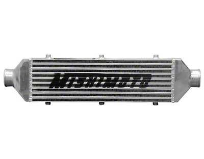 Mishimoto Universal Z Line Intercooler - Natural (79-14 All)