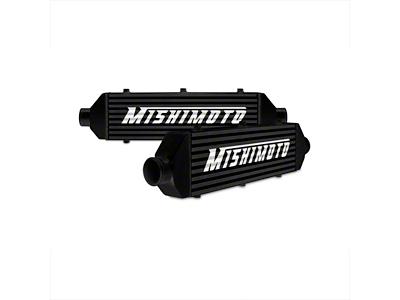 Mishimoto Universal Z Line Intercooler - Black (79-14 All)