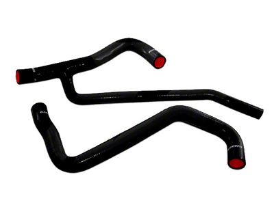 Add Mishimoto Silicone Radiator Hose Kit (07-10 GT)