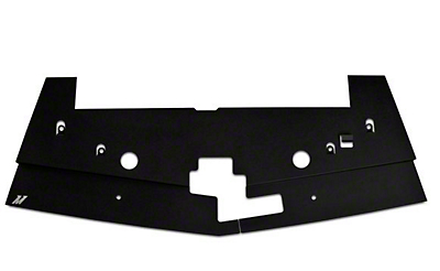 Mishimoto Air Diversion Plate (05-09 All)