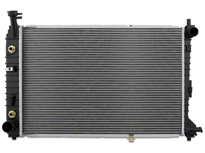 OE Style Replacement Radiator (97-04 V6)