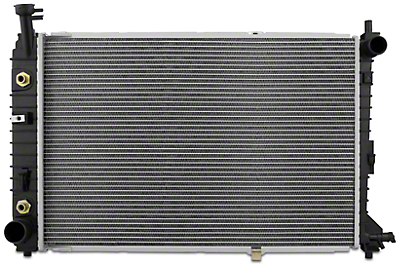 Mishimoto OE Style Replacement Radiator (97-04 V6)