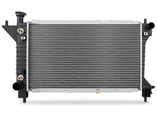OE Style Replacement Radiator (94-95 V8, 94-96 V6)