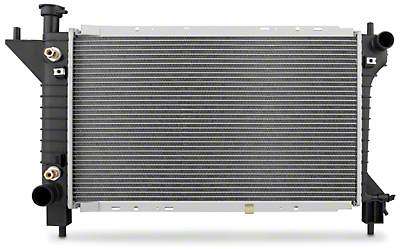 Mishimoto OE Style Replacement Radiator (94-95 V8, 94-96 V6)
