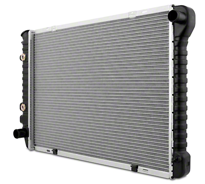 OE Style Replacement Radiator (80-93 All)