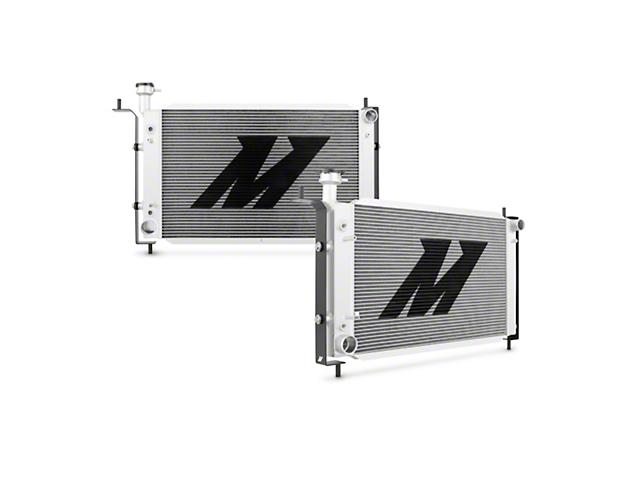 Mishimoto Performance Aluminum Radiator w/ Stabilizer - Automatic (94-95 5.0L, V6)