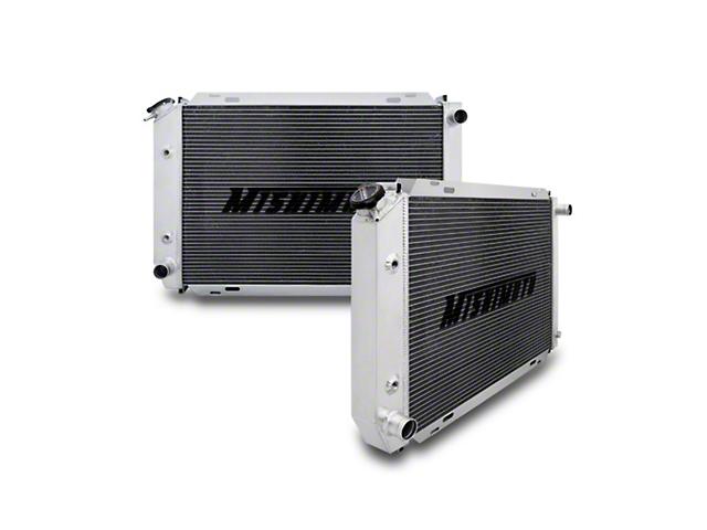Mishimoto Performance Aluminum Radiator - Automatic (79-93 5.0L)