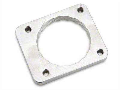 SR Performance Throttle Body Spacer (05-10 V6)