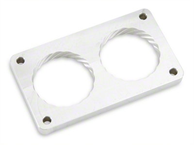 SR Performance Throttle Body Spacer (05-10 GT)