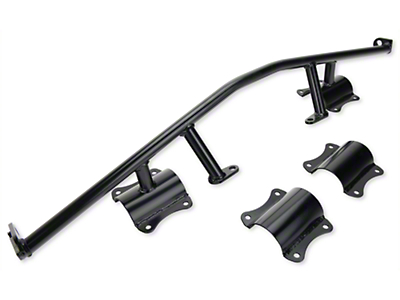 Swarr Bar 8.8in Rear Support (05-14 GT, 11-15 V6 & 07-12 GT500)