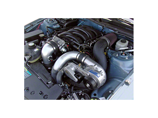 Procharger High Output Intercooled Supercharger System (05-10 GT)