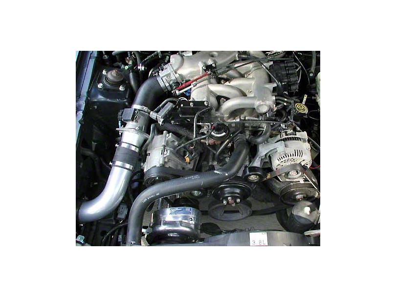 Procharger High Output Intercooled Supercharger System (94-98 V6)