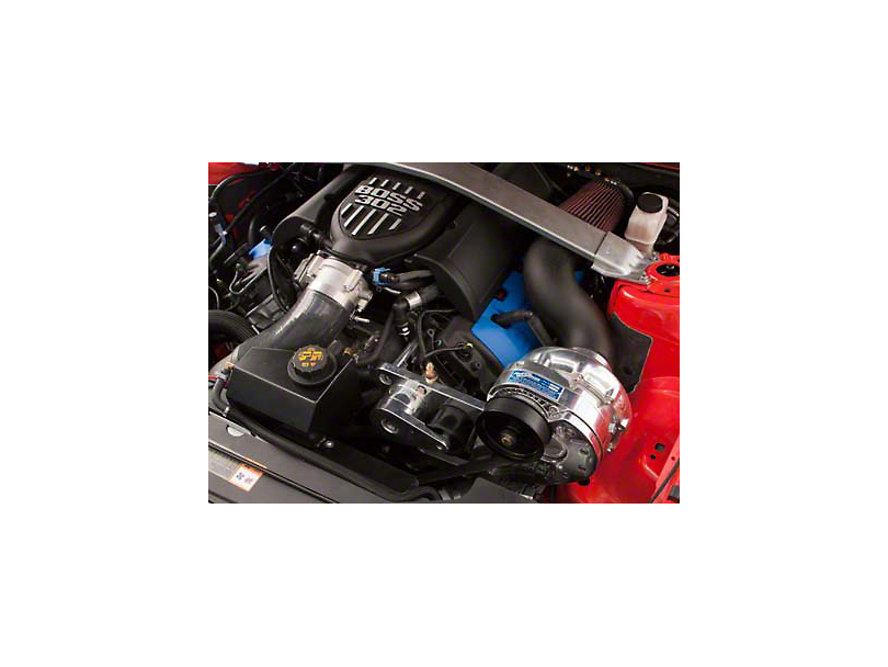 Procharger Cog Race Supercharger System (12-13 BOSS 302)