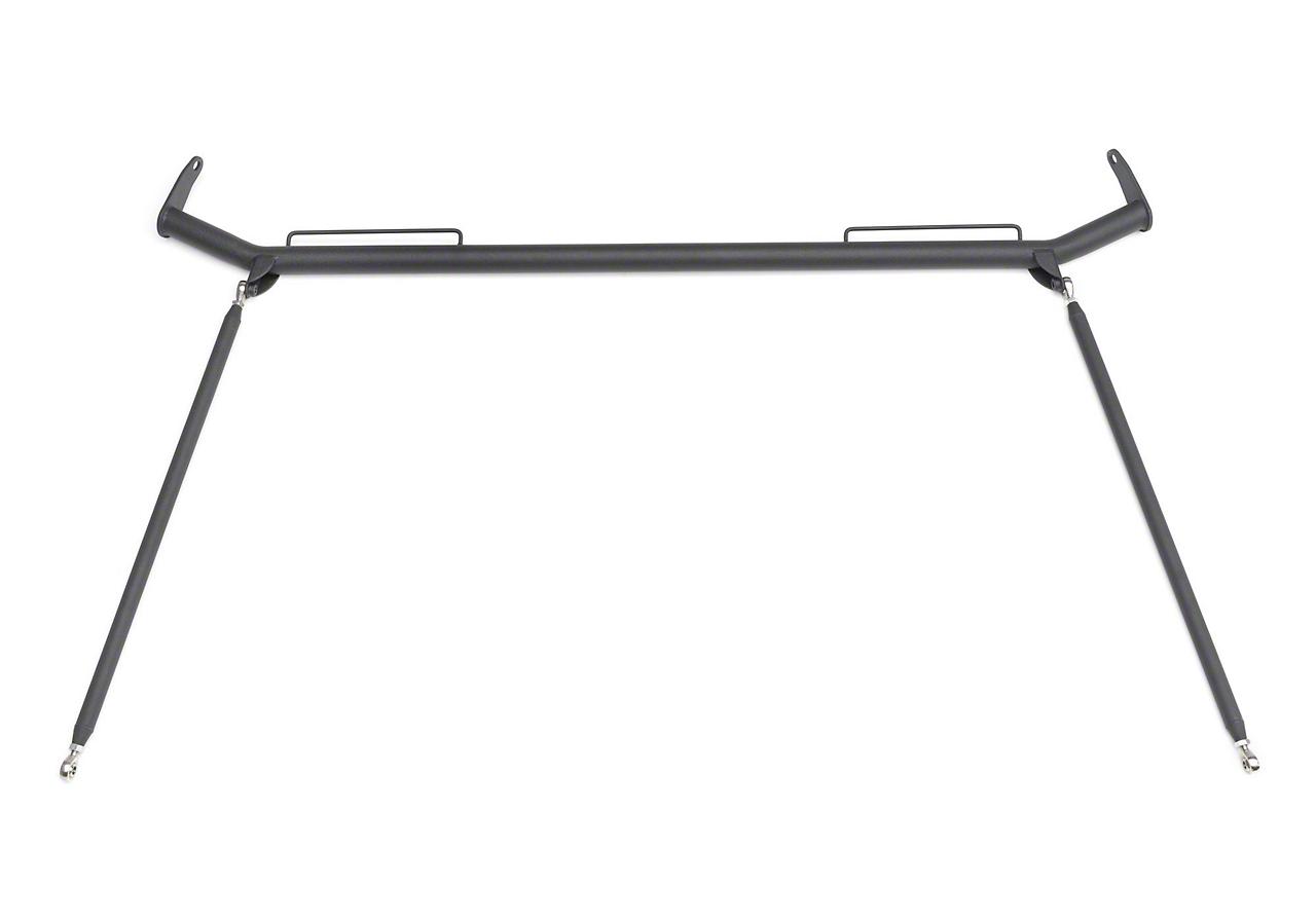Corbeau Mustang Seat Belt Harness Bar (79-93 All)
