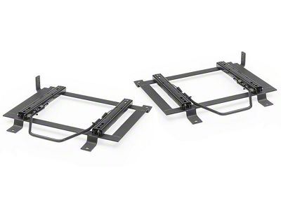 Add Mustang Seat Bracket Set (05-14 All)