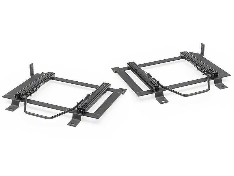Corbeau Seat Bracket Set (79-98 All)