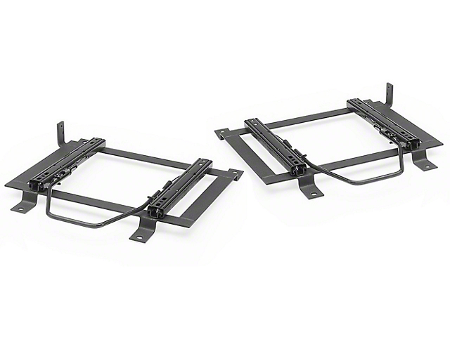 Corbeau Seat Bracket Set (05-14 All)