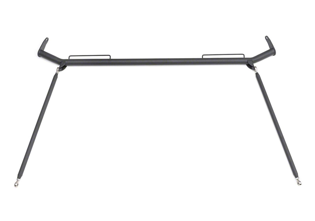 Corbeau Seat Belt Harness Bar - Coupe (05-14 All)