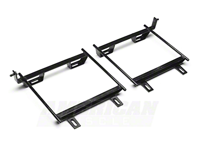 Mustang Racing Seat Bracket Set (05-14 All)