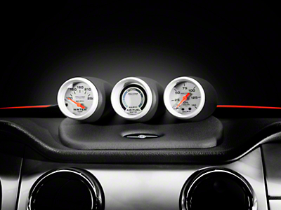 Speed of Sound Dash Gauge Pod (05-09 All)
