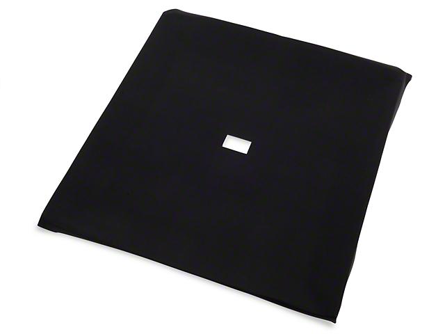 TMI Black Cloth Headliner (85-93)