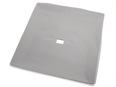 TMI Smoke Gray Cloth Headliner - T-Top (79-88)