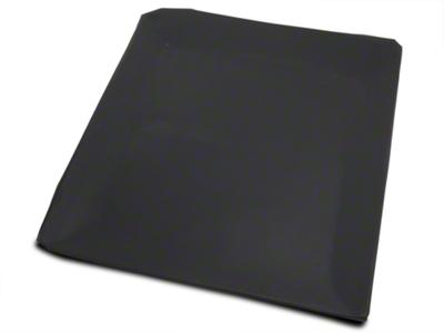 TMI Black Vinyl Headliner - Sunroof (79-93)