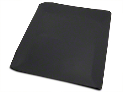 TMI Black Vinyl Headliner - Sunroof (79-93)