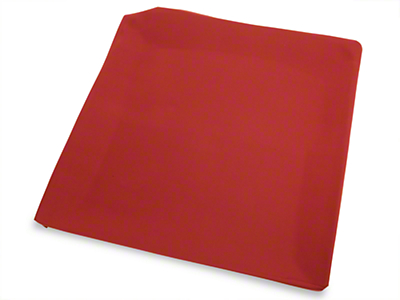 TMI Red Cloth Headliner - Sunroof (79-93)