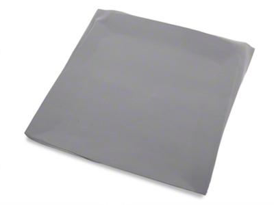 TMI Smoke Gray Cloth Headliner - Sunroof (87-89 All)