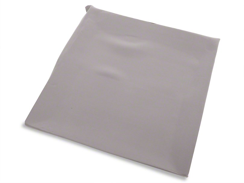 TMI Titanium Gray Cloth Headliner - Sunroof (90-92 All)