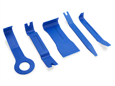 Trim and Molding Tool Set (79-14 All)