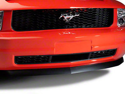 Lower Front Bumper Grille (05-09 V6)