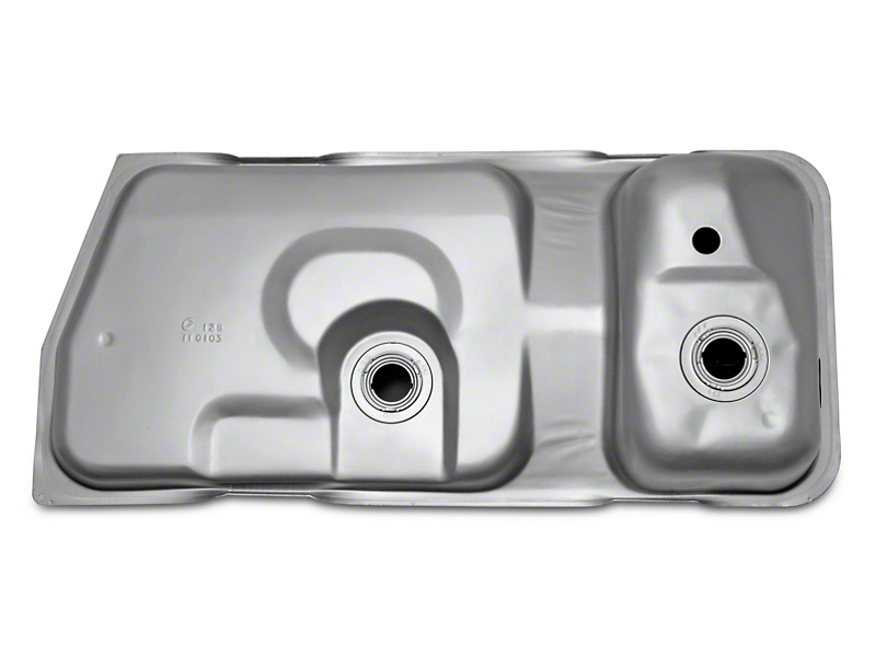 OPR Replacement Fuel Tank (87-93 All)
