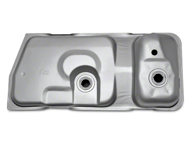 Replacement Fuel Tank (87-93 All)